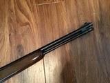 BROWNING BPR PUMP 22 MAGNUM ( RARE GUN IN 22 MAGNUM ) EXCELLENT COND. - 6 of 8