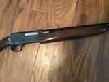 BROWNING BPR PUMP 22 MAGNUM ( RARE GUN IN 22 MAGNUM ) EXCELLENT COND. - 7 of 8