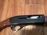 """REMINGTON 1100 20 GA. STANDARD, 26"""" IMPROVED CYL. VENT RIB, NEW UNFIRED 100% COND. IN DUPONT BOX - 3 of 10"""