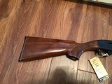 """REMINGTON 1100 20 GA. STANDARD, 26"""" IMPROVED CYL. VENT RIB, NEW UNFIRED 100% COND. IN DUPONT BOX - 2 of 10"""