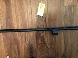 """REMINGTON 1100 20 GA. STANDARD, 26"""" IMPROVED CYL. VENT RIB, NEW UNFIRED 100% COND. IN DUPONT BOX - 9 of 10"""
