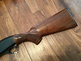 """REMINGTON 1100 20 GA. STANDARD, 26"""" IMPROVED CYL. VENT RIB, NEW UNFIRED 100% COND. IN DUPONT BOX - 7 of 10"""