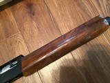 """REMINGTON 1100 20 GA. STANDARD, 26"""" IMPROVED CYL. VENT RIB, NEW UNFIRED 100% COND. IN DUPONT BOX - 8 of 10"""