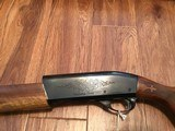 """REMINGTON 1100 20 GA. STANDARD, 26"""" IMPROVED CYL. VENT RIB, NEW UNFIRED 100% COND. IN DUPONT BOX - 6 of 10"""