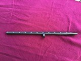 "REMINGTON 870 LW. 20 GA., 26"" IMPROVED CYLINDER, NEW NEVER BEEN ON A GUN, ""BARREL ONLY"""