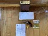 "COLT VIPER 38 SPC. 4"" BRIGHT NICKEL, NEW UNFIRED UNTURNED IN THE BOX"