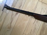 RUGER #1 TROPICAL, 416 REMINGTON CAL., WALNUT WOOD, APPEARS UNFIRED, COMES WITH ORIGINAL RUGER RINGS, 100% COND. - 4 of 7