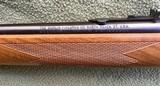 "MARLIN 41 MAGNUM, 1894 FG. JM. MARKED, 20"" BARREL, NEW UNFIRED, 100% COND. NO BOX - 5 of 8"