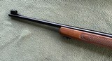 """WINCHESTER 100, 308 CAL. 22"""" BARREL, NEW UNFIRED IN BOX - 6 of 8"""