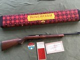 """WINCHESTER 100, 308 CAL. 22"""" BARREL, NEW UNFIRED IN BOX - 1 of 8"""