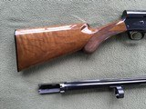 """BROWNING A-5, SWEET-16 JAP, 28"""" INVECTOR WITH 3 CHOKE TUBES, NEW UNFIRED, 100% COND. IN THE BOX - 2 of 9"""