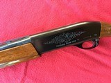"REMINGTON 1100, 3"" MAGNUM, 20 GA., 28"" FULL CHOKE VENT RIB, 99+% COND. - 2 of 10"