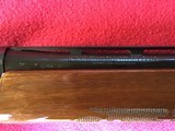 "REMINGTON 1100, 3"" MAGNUM, 20 GA., 28"" FULL CHOKE VENT RIB, 99+% COND. - 5 of 10"