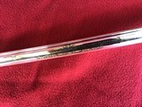 """U.S. HISTORICAL FOUNDATION """" ROBERT E. LEE"""" STAFF AND FIELD OFFICERS CAMPAIGN SABER, #7 OF 2,500 MFG. - 7 of 11"""