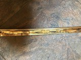 "U.S. HISTORICAL FOUNDATION "" ROBERT E. LEE"" STAFF AND FIELD OFFICERS CAMPAIGN SABER, #7 OF 2,500 MFG. - 9 of 11"