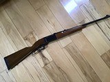 SAVAGE 99A, 358 CAL. ONLY MFG. 2 OR 3 YEARS IN 358 CAL. AND EXTREMELY HARD TO FIND, GUN IS EXCELLENT COND.