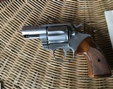"""COLT DETECTIVE SPECIAL 38 SPC., 2"""" ELECTROLESS NICKEL, MFG. IN COLT CUSTOM SHOP BOX - 3 of 4"""