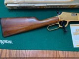 """WINCHESTER 9422, """"ANNIE OKLEY"""" NEW IN THE BOX WITH OWNERS MANUAL & HANG TAG - 2 of 6"""