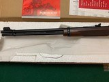 """WINCHESTER 9422, 22 LR., """"YELLOW BOY"""" TRADITIONAL, 20 1/2"""" BARREL, NEW IN THE BOX - 5 of 6"""