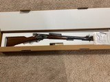 "MARLIN 1894 ""COWBOY COMPETITION"" 38 SPC. 20"" BARREL, CASE COLORED RECEIVER, JM PROOF MARKED, LIKE NEW IN BOX"