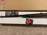 """WINCHESTER 94 """"LIMITED EDITION CENTENNIAL RIFLE"""" 30-30 CAL. 26"""" BARREL, NEW UNFIRED IN BOX - 4 of 7"""