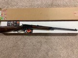 "WINCHESTER 94 ""LIMITED EDITION CENTENNIAL RIFLE"" 30-30 CAL. 26"" BARREL, NEW UNFIRED IN BOX"