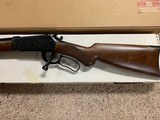 """WINCHESTER 94 """"LIMITED EDITION CENTENNIAL RIFLE"""" 30-30 CAL. 26"""" BARREL, NEW UNFIRED IN BOX - 2 of 7"""