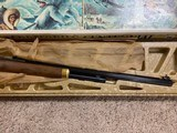 """WINCHESTER 94 30-30 CAL. """"NORTHWEST TERRIORIES CENTENNIAL"""" 1870 TO 1970, 24"""" OCTAGON BARREL, NEW IN BOX - 3 of 6"""