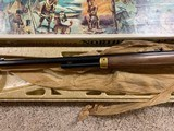 """WINCHESTER 94 30-30 CAL. """"NORTHWEST TERRIORIES CENTENNIAL"""" 1870 TO 1970, 24"""" OCTAGON BARREL, NEW IN BOX - 5 of 6"""