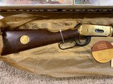 """WINCHESTER 94, 30-30 CAL., """"ROYAL CANADIAN MOUNTED POLICE CENTENNIAL"""" RIFLE, 22"""" BARREL, NEW IN BOX - 4 of 6"""