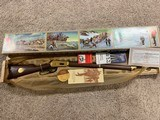 "WINCHESTER 94, 30-30 CAL., ""ROYAL CANADIAN MOUNTED POLICE CENTENNIAL"" RIFLE, 22"" BARREL, NEW IN BOX"