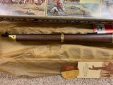 """WINCHESTER 94, 30-30 CAL., """"ROYAL CANADIAN MOUNTED POLICE CENTENNIAL"""" RIFLE, 22"""" BARREL, NEW IN BOX - 3 of 6"""