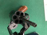 """SMITH & WESSON 547, 9MM, K FRAME 3"""" BLUE, HEAVY BARREL, 99% COND., IN THE BOX - 4 of 7"""