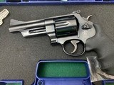 """SMITH & WESSON 629-8, 44 MAGNUM, MOUNTAIN GUN, 4"""" BARREL """"CABELAS OUTFITTER SERIES"""" 99% COND. - 3 of 6"""