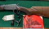 """WINCHESTER 9410, 410 GA. PACKER COMPACT, 20"""" BARREL, INVECTOR WITH 3 CHOKE TUBES, THE MOST DESIRABLE TANG SAFETY, NEW UNFIRED 100% COND. IN THE BOX - 3 of 4"""