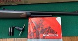 """WINCHESTER 9410, 410 GA. PACKER COMPACT, 20"""" BARREL, INVECTOR WITH 3 CHOKE TUBES, THE MOST DESIRABLE TANG SAFETY, NEW UNFIRED 100% COND. IN THE BOX - 2 of 4"""