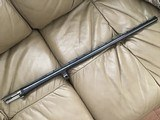 """BROWNING BELGIUM A-5, 20 GA. (BARREL ONLY) 26"""" **$ SKEET, VENT RIB, AS NEW COND."""