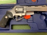 "COLT ANACONDA 45 LC., 6"" STAINLESS, NEW UNFIRED IN THE BOX, WITH OWNERS MANUAL, HANG TAG, ETC. - 3 of 4"
