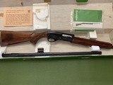 "REMINGTON 1100 LT. GA. 26"" IMPROVED CYLINDER, ""DUCKS UNLIMITED DINNER GUN"" NEW IN BOX"