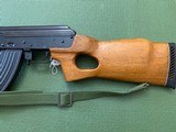 NORINCO MAK-90 SPORTER, AK-47, 7.62 X 39 CAL. EXC. COND. - 4 of 5