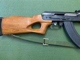 NORINCO MAK-90 SPORTER, AK-47, 7.62 X 39 CAL. EXC. COND. - 3 of 5