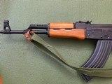 NORINCO MAK-90 SPORTER, AK-47, 7.62 X 39 CAL. EXC. COND. - 5 of 5