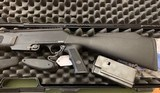 FN-AR 308 CAL. NEW IN HARD CASE - 5 of 5