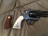"""COLT PYTHON 357 MAGNUM, """"RARE 3"""" BARREL"""" COMES WITH 2 SETS OF GRIPS, 99% COND. - 2 of 4"""