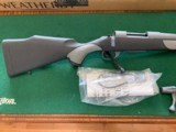 """WEATHERBY WEATHERGUARD, 223 REM. H-BAR, 20"""" THREADED BARREL, NEW IN THE BOX - 5 of 6"""