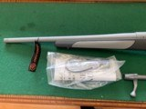 """WEATHERBY WEATHERGUARD, 223 REM. H-BAR, 20"""" THREADED BARREL, NEW IN THE BOX - 4 of 6"""
