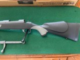 """WEATHERBY WEATHERGUARD, 223 REM. H-BAR, 20"""" THREADED BARREL, NEW IN THE BOX - 2 of 6"""