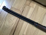 """WINCHESTER 9410, 410 GA. RANGER, 2 1/2"""" CHAMBER, 24"""" CYL. BARREL, DESIRABLE TANG SAFETY,NEW UNFIRED IN THE BOX - 6 of 8"""