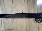 """WINCHESTER 9410, 410 GA. RANGER, 2 1/2"""" CHAMBER, 24"""" CYL. BARREL, DESIRABLE TANG SAFETY,NEW UNFIRED IN THE BOX - 7 of 8"""