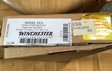 """WINCHESTER 9410, 410 GA. RANGER, 2 1/2"""" CHAMBER, 24"""" CYL. BARREL, DESIRABLE TANG SAFETY,NEW UNFIRED IN THE BOX - 8 of 8"""